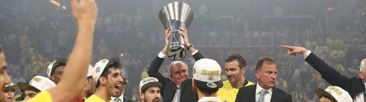 Fenerbahçe Basketbol Takımı
