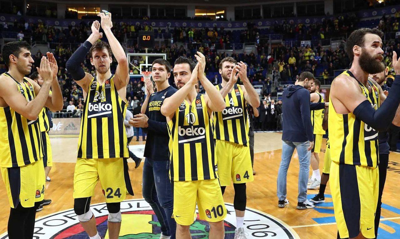 Fenerbahçe Beko Play-Off