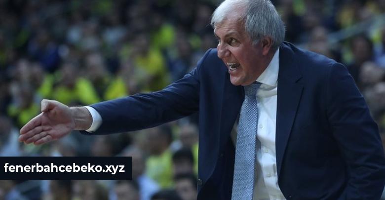 Fenerbahçe Beko Euroleague Mağlubiyetini Unutturmak İstiyor