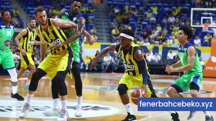 Fenerbahçe Beko Beşiktaş