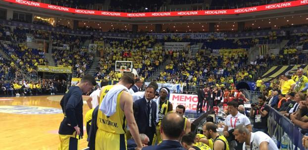 Fenerbahçe Beko Afyon Belediyespor