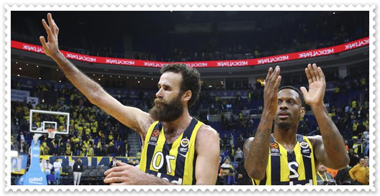 Fenerbahçe Beko Basketbol