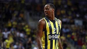Fenerbahçe Beko'da James Nunnaly