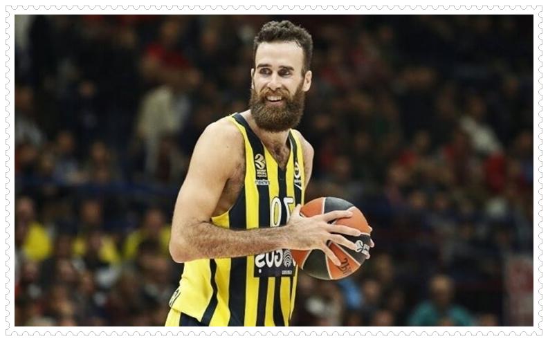 Yıldız basketbolcu Datome