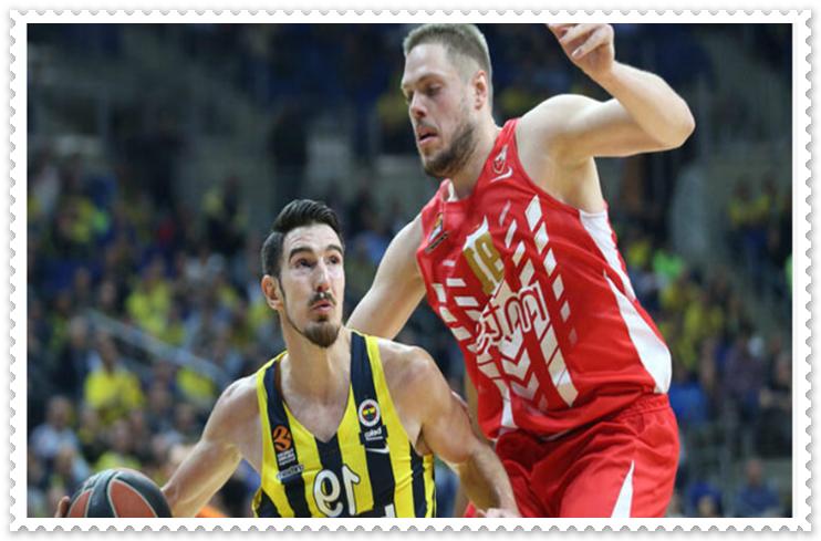 Fenerbahçe Beko Basketbol takım