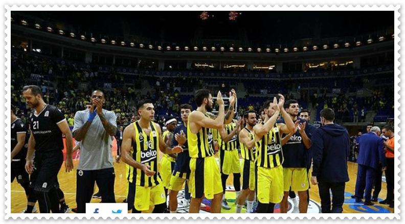 Fenerbahçe Bekonun yıldız oyuncusu