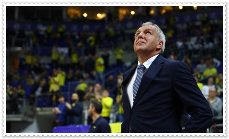 Fenerbahçe Beko transfer