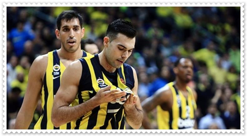 Fenerbahçe Beko Koçu
