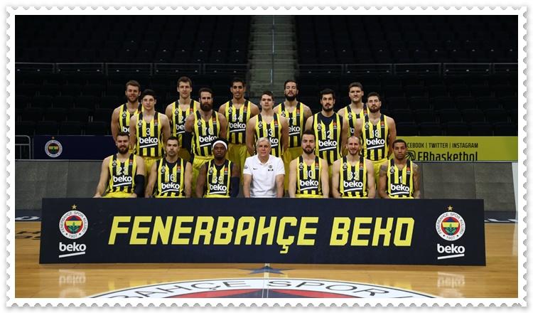 Fenerbahçe Malcolm Thomas